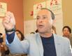 Podría haber guerra civil en el partido demócrata: Congresista Luis Gutiérrez
