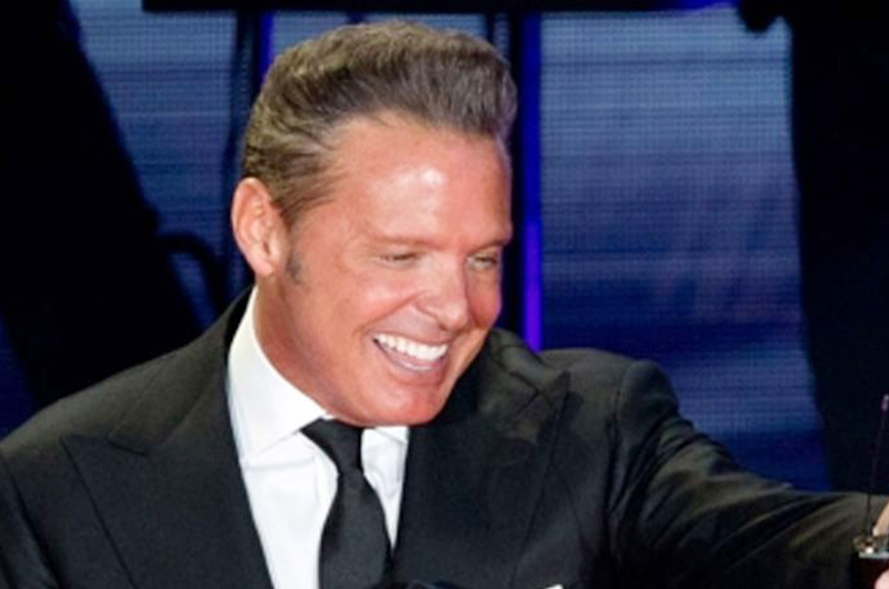 Luis Miguel, el cantante que más boletos vendió en el último mes