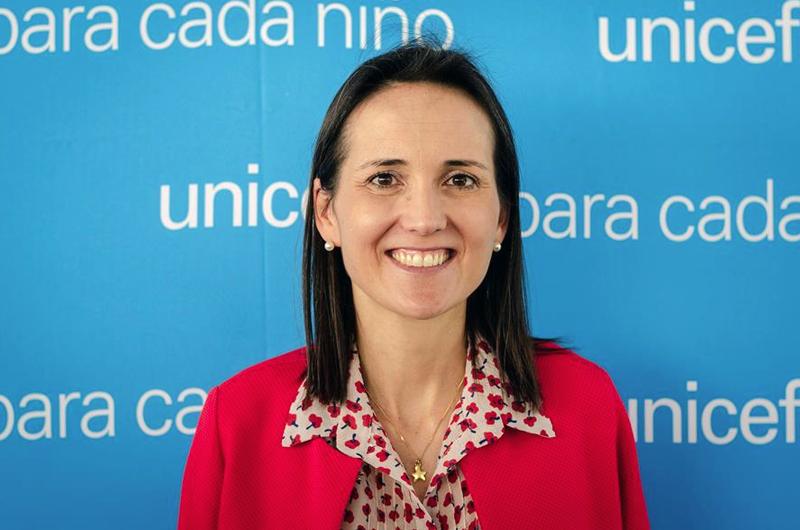Unicef aplaude protección de México a menores migrantes a la espera de Biden