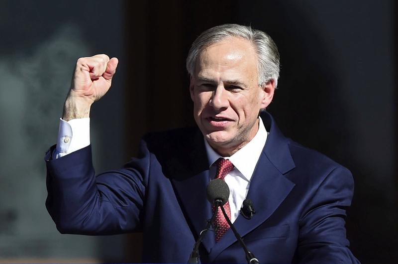 La Guardia Nacional asistirá en el arresto de indocumentados en Texas