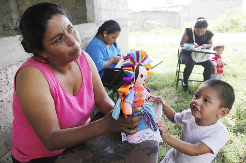 En México hay cerca de 26 millones de mujeres sin ingreso propio, apunta ONG