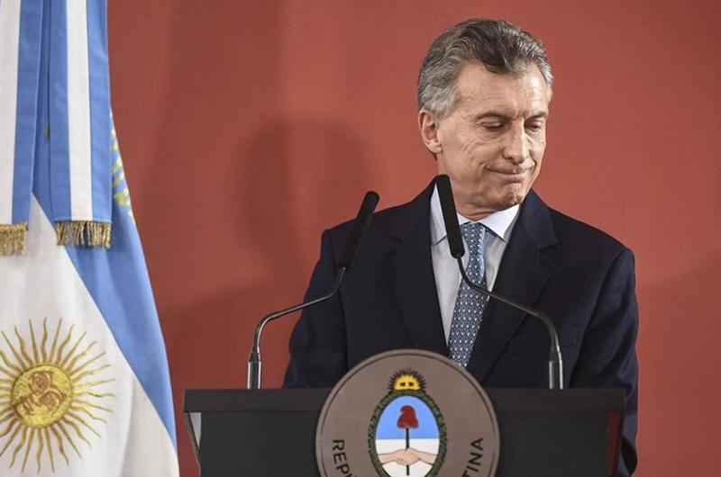 Macri repudia violencia por Copa Libertadores y garantiza Cumbre del G20