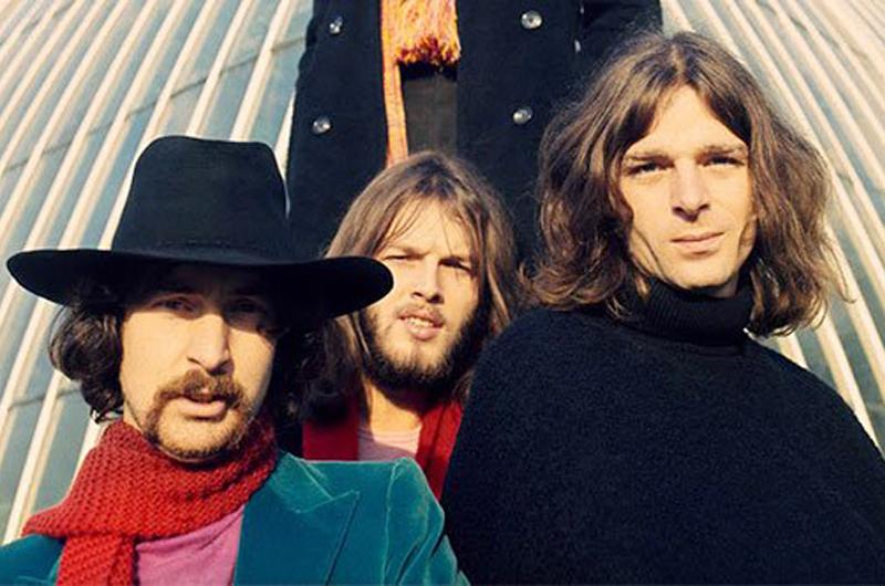 Recrearan la magia de Pink Floyd en Mexico