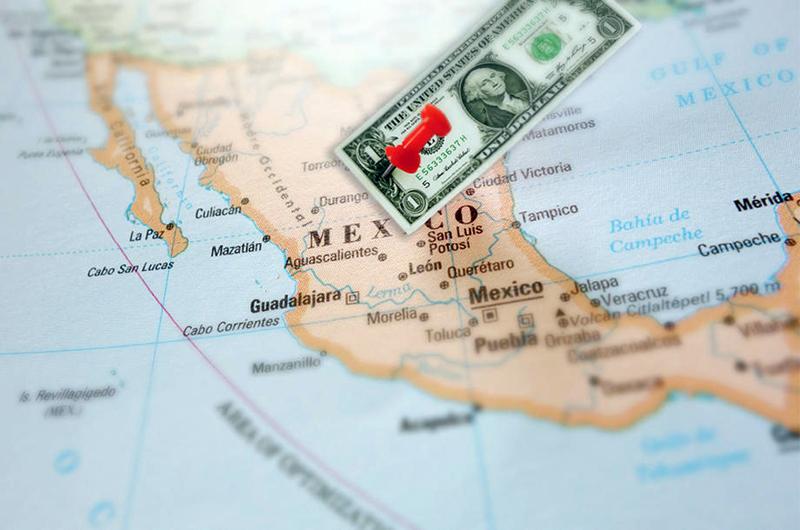 México, sin dudas un país atractivo para empresas extranjeras