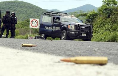 Matan a 5 en ataque en México, 2 de ellos bebés