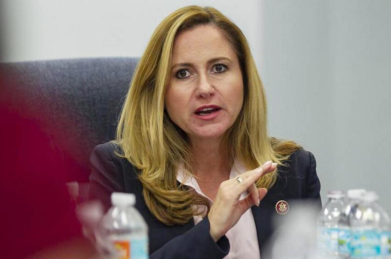 Congresista de EEUU revela quejas de abuso sexual en centro de niñez migrante