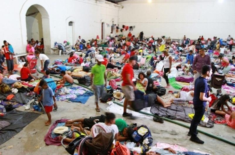Migración acepta recomendaciones de Derechos Humanos