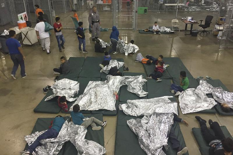 Pacto de Migración de ONU debe acabar con separación de niños