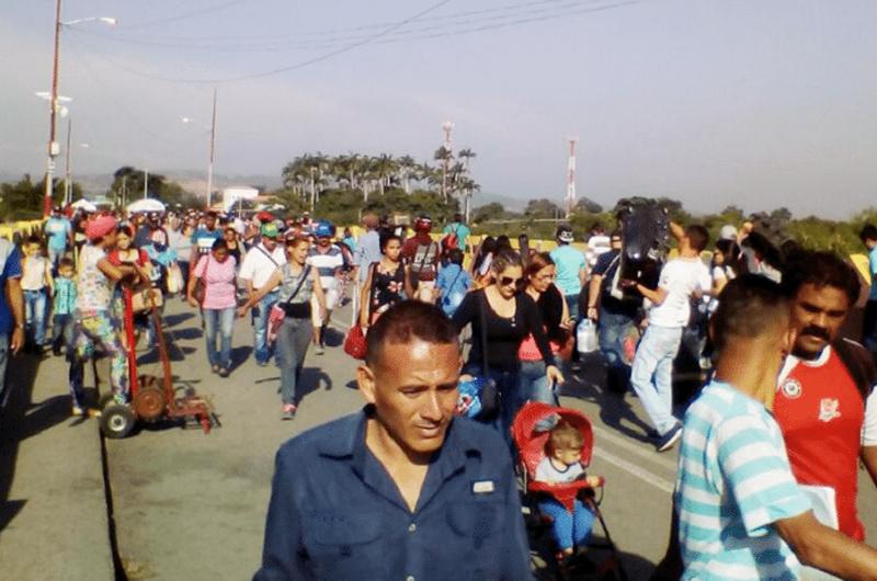 Brasil estudia limitar inmigración venezolana tras desplegar militares
