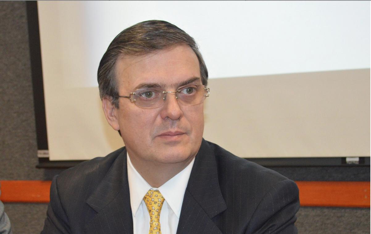 Destaca Ebrard apoyo internacional a iniciativa de México ante migración