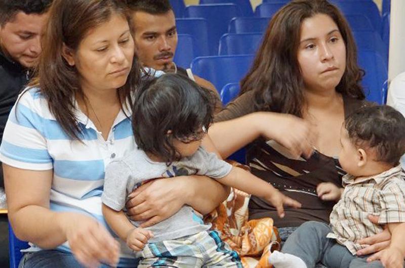 México y Centroamérica suman esfuerzos para reunificar familias en Estados Unidos