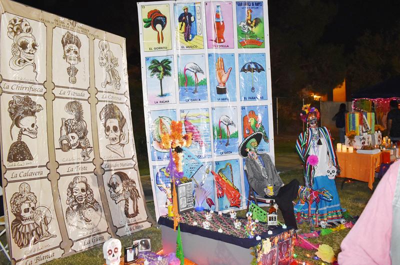 'Life in Death'... un evento signado por las tradiciones que gana seguidores