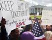 Expresan estadounidenses abrumador apoyo a alivio migratorio de Obama