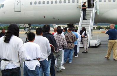 Cae inmigración en México, pese a tendencia global al alza