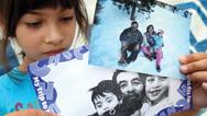 Muestra activista sufrimiento de hijos de deportados