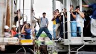 Guatemala pide apoyo para abatir emigración a Estados Unidos