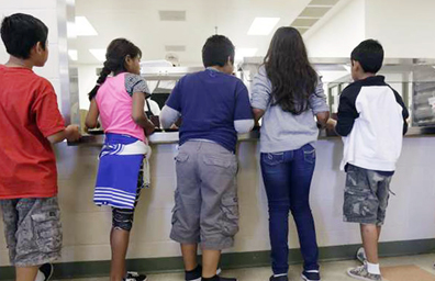 Alertan en EUA sobre posible nueva oleada de menores migrantes