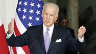 "Apoya Biden política migratoria ""razonable"""