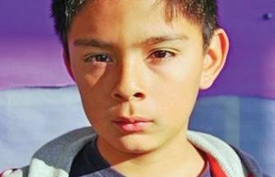 Crean menores de edad videojuego para traer a niño deportado a México