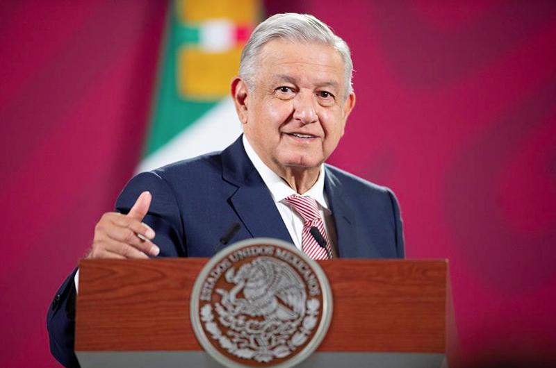 López Obrador dice que equipo de Biden ha entendido su negativa a reconocerle
