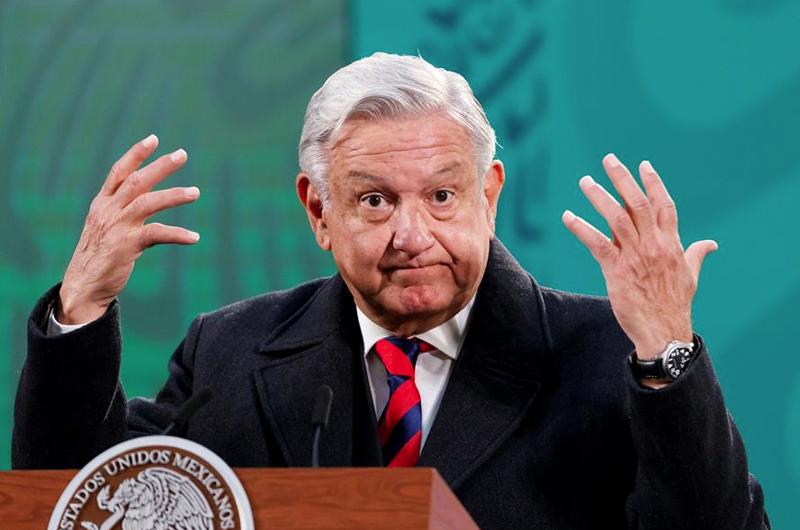 México indagará si programa oficial provocó deforestación de 73 mil hectáreas