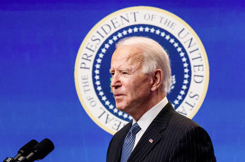 Biden avanza en su política de igualdad con varios decretos