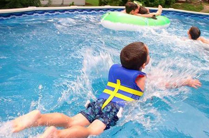 Llaman a redoblar precaución para evitar ahogamientos