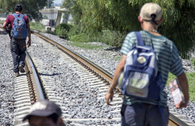 EU: Mayoría niños migrantes no podrán quedarse