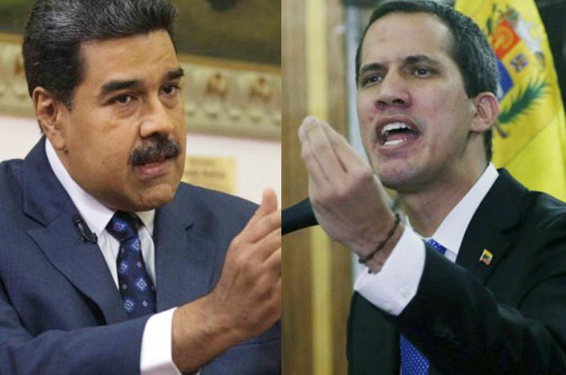Noruega confirma reunión entre oposición y gobierno venezolano