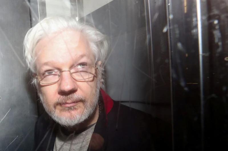 Inicia en Londres caso de extradición a Assange a Estados Unidos