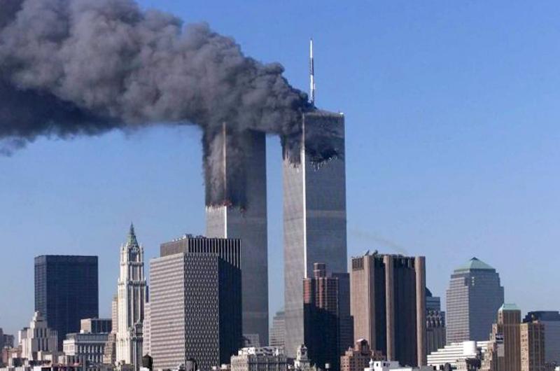 Cientos recuerdan aniversario 17 de ataques terroristas en Nueva York