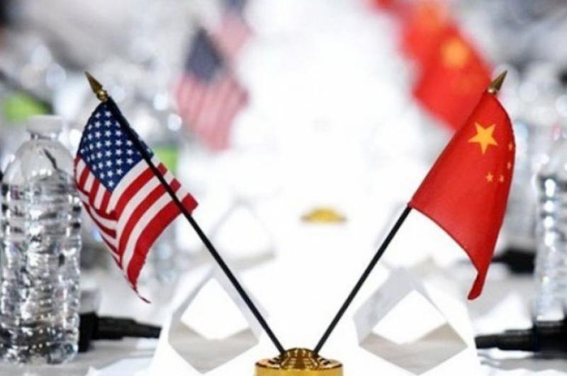 Estados Unidos acusa a China de intimidar a países asiáticos