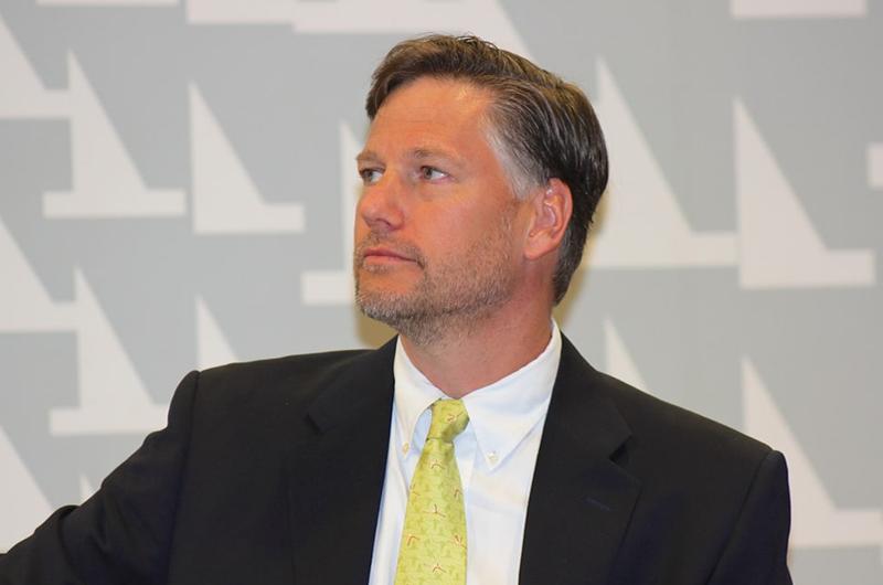 Nomina Trump a abogado Christopher Landau para embajada de EUA en México