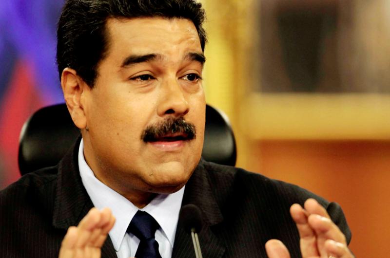 Maduro da 72 horas a diplomáticos de EUA para que abandonen Venezuela