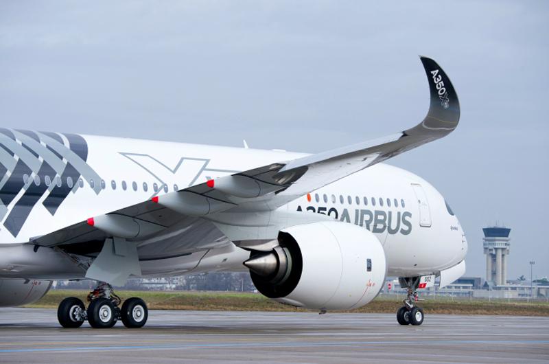 EUA valora aplicar aranceles a UE por subsididos a Airbus