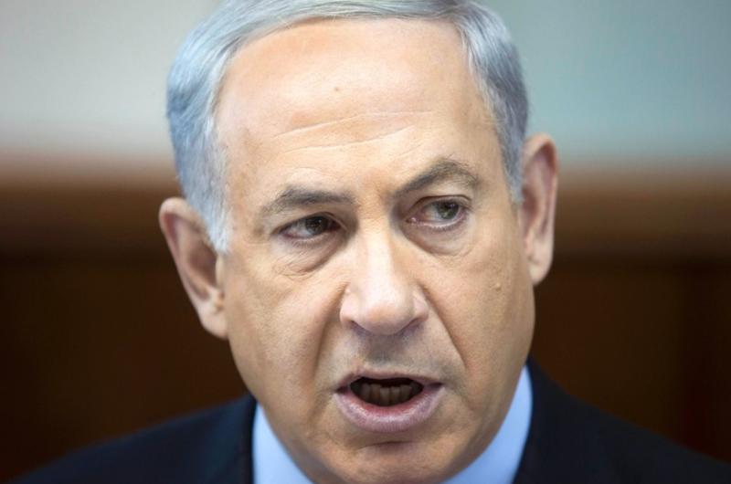 Juicio por corrupción contra Netanyahu iniciará el 17 de marzo