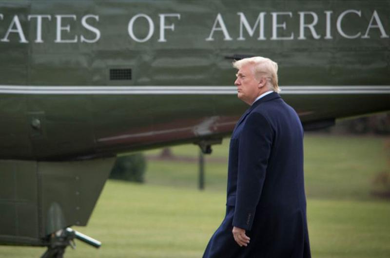 Trump pide investigación tras secuestro de turista en Uganda