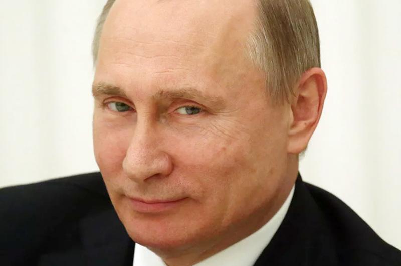 Rechaza Putin extender su mandato