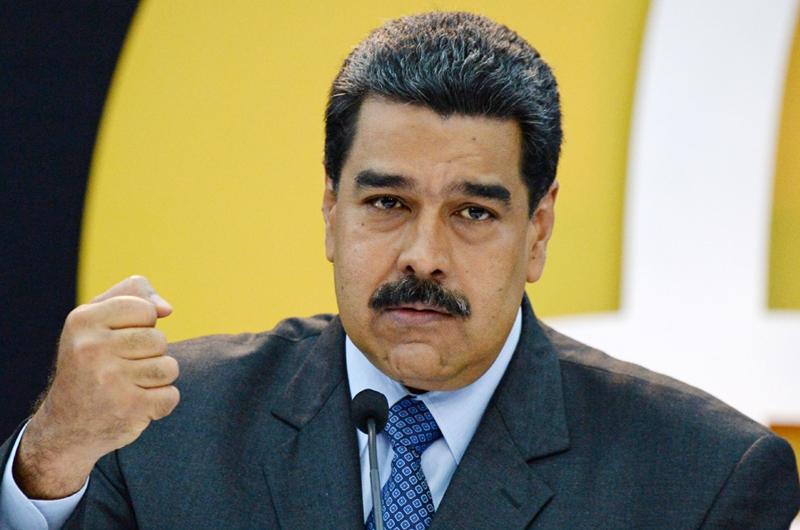 Nicolás Maduro llega a Rusia para reforzar cooperación económica
