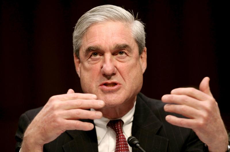 Fiscal independiente Robert Mueller está fuera de control: Trump