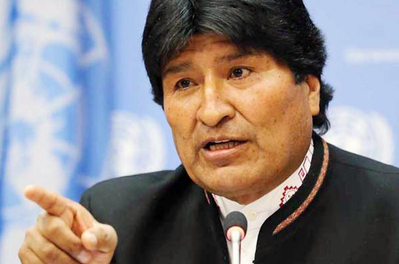 Estados Unidos trabajará para mantener democracia en Bolivia