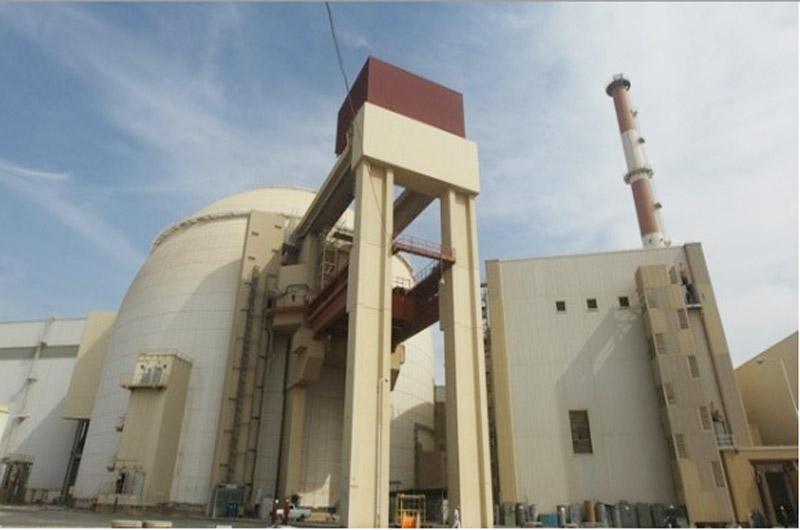 Irán trabaja en construcción de centrifugadoras nucleares avanzadas