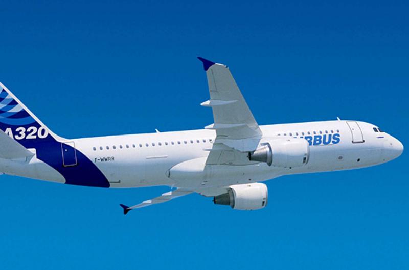Al borde de guerra comercial EUA-UE por Airbus