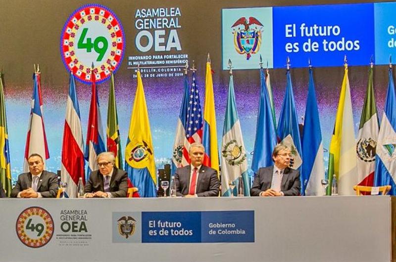 Bolivia en la mira de organismos internacionales