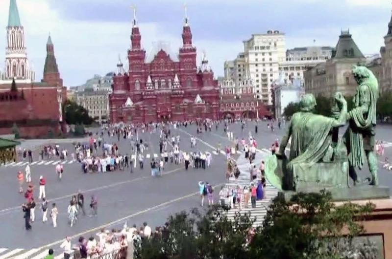 Rusia niega injerencia en elecciones estadounidenses