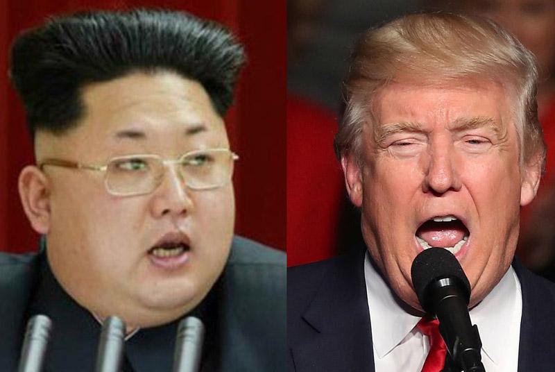 Cumbre Trump-Kim en Singapur tendrá zona especial de seguridad