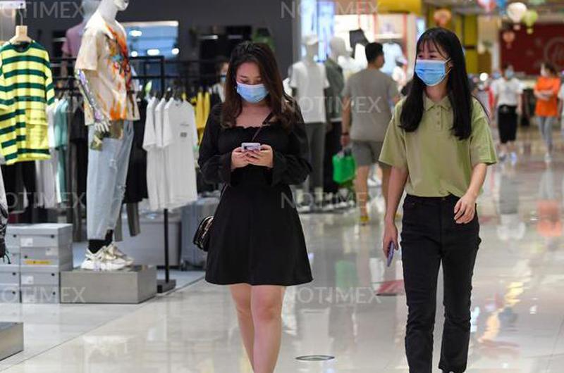 Análisis de Harvard sugiere que coronavirus inició en otoño en China