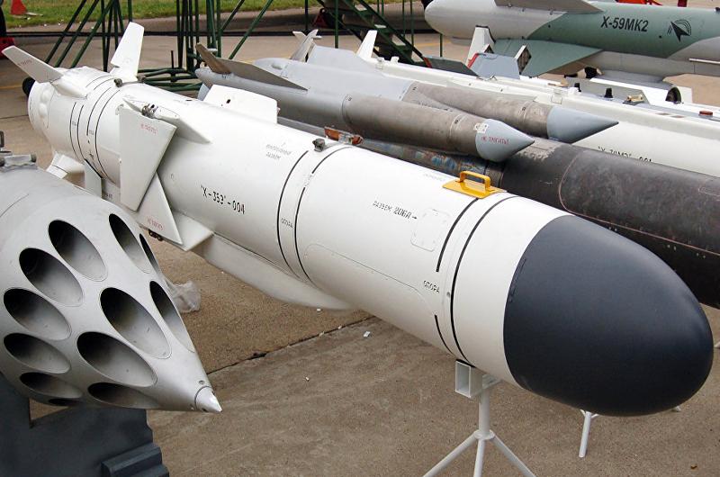 Rusia usa misiles intercontinentales en ejercicio militar
