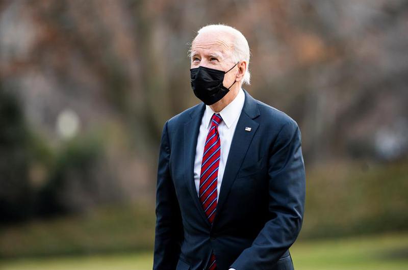 Los republicanos presentan a Biden una contraoferta de estímulo más barata