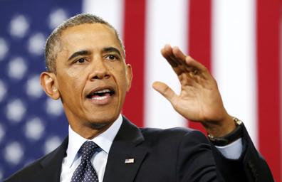 Obama hablará de inmigración en San Francisco, California
